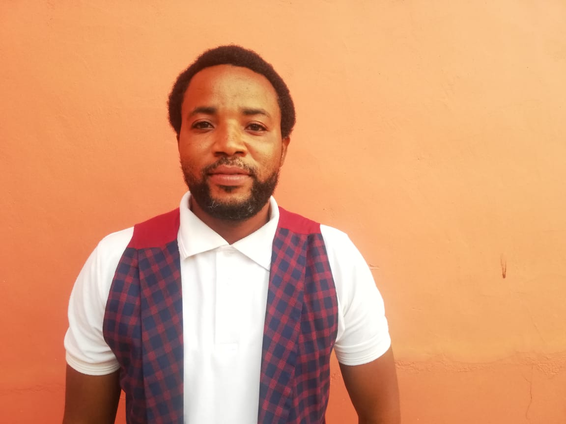 Moses Dawuso